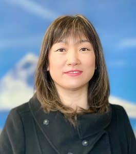 Kate Kang